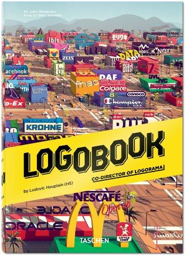 Descargar Libro Logobook Ludovic Houplain