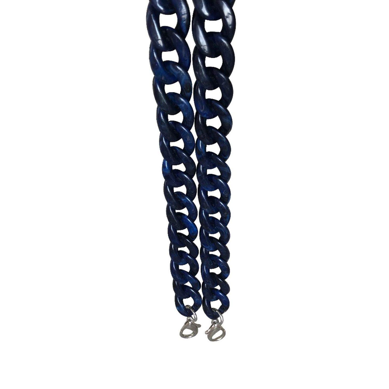 Correa de repuesto para bolsos y bolsos de 60//120 cm para accesorios negro