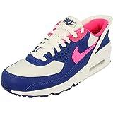 Amazon.com | Nike Air Max 90 FlyEase (Kids) | Running