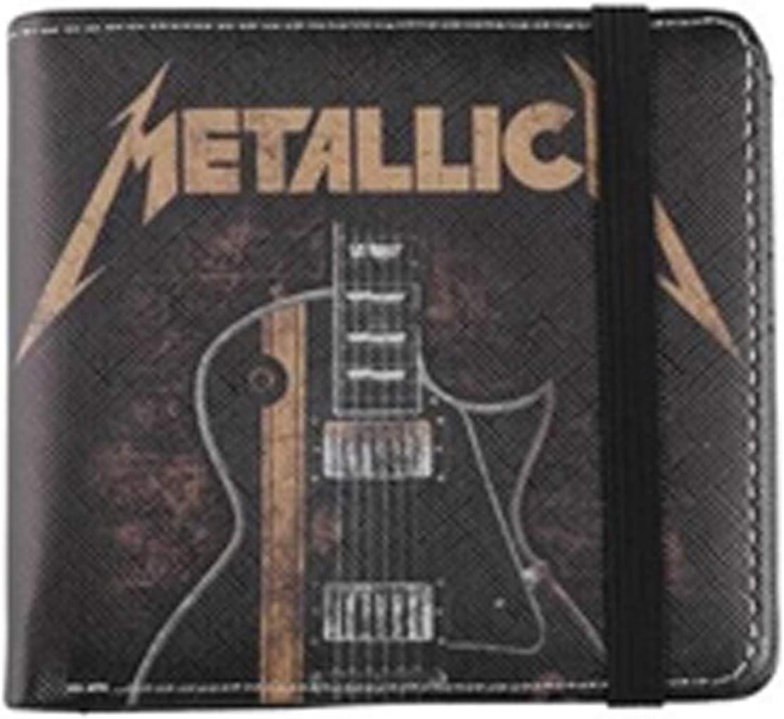 吉他(钱包)Rocksax: Amazon.es: Equipaje