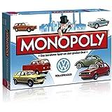 Volkswagen Monopoly d'origine (Jeu de société) Édition VW 231087526