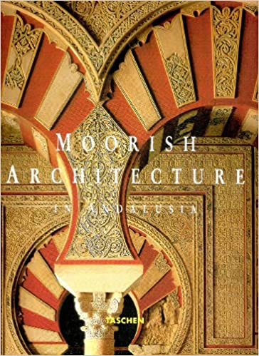 moorish architecture in andalusia big art series amazon co uk