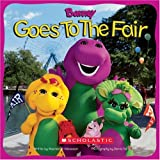 Barney Goes to the Fair, Mark S. Bernthal, 1570647216
