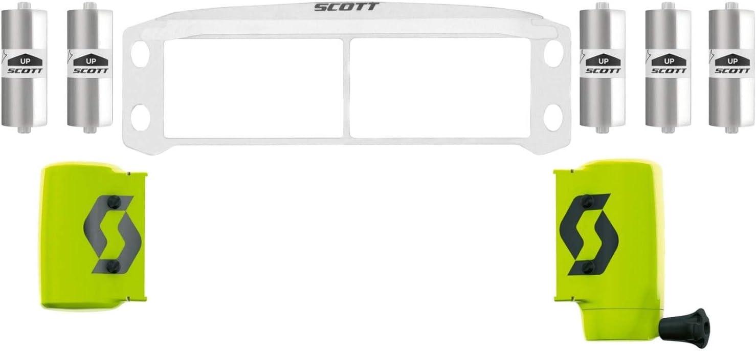Scott 17 Wfs Kit W Antist Grid Prospect N Auto