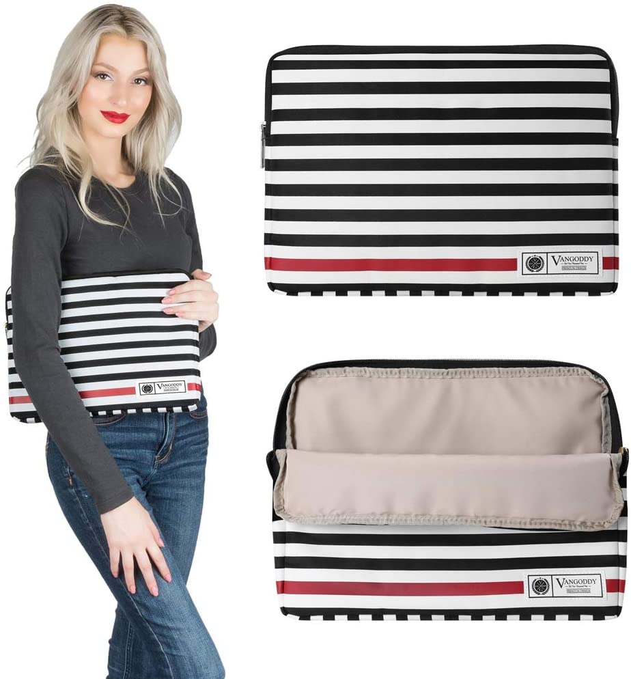 11.6 12.5 Inch Laptop Sleeve Bag for Dell Chromebook 11 3100, Inspirn 3195, Latitude 3120 7200 7210