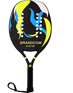 Amazon.com : Drop Shot Evoe BT Professional Beach Tennis ...