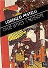 Onze lettres à Pénélope par Pestelli
