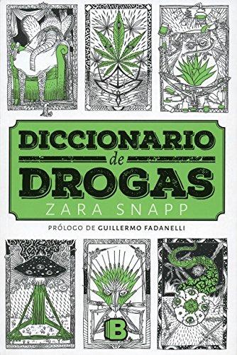 Diccionario De Drogas Drug Dictionary Libro Pdf Zara Snapp