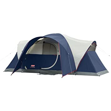 Coleman Elite Montana 8-Person Lighted Tent  sc 1 st  Amazon.com & Amazon.com : Coleman Elite Montana 8-Person Lighted Tent : Family ...