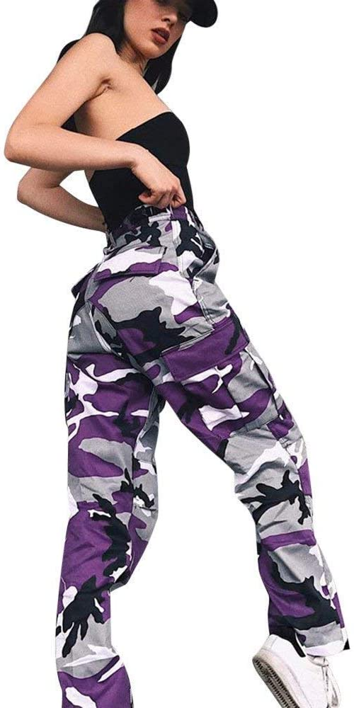 أيهما غادر العصيان Pantalones Camuflaje Mujer 2018 Ffigh Org