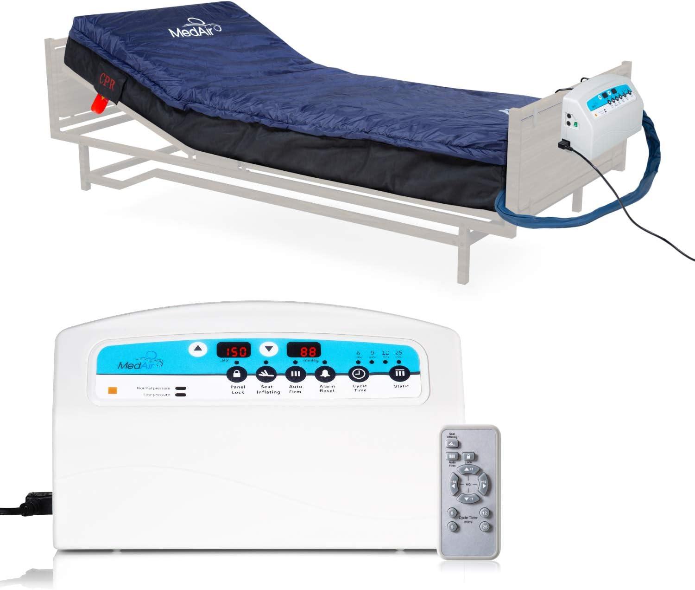 Medical MedAir Low Air Loss Mattress