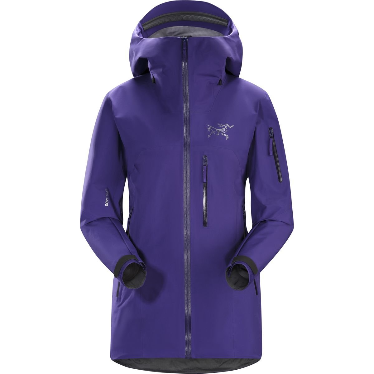Arc ' teryx Shashka Jacket – Women 's B01N8RMXGO M|アザレア アザレア M