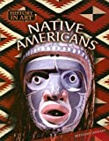 img - for Native Americans (History in Art) book / textbook / text book