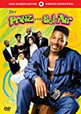 Der Prinz von Bel-Air - Die komplette erste Staffel (5 DVDs)