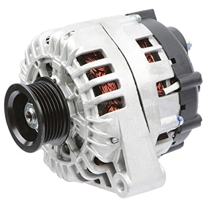 NEW Alternator Buick Chevrolet Uplander Pontiac Montana Saturn Relay 15215547