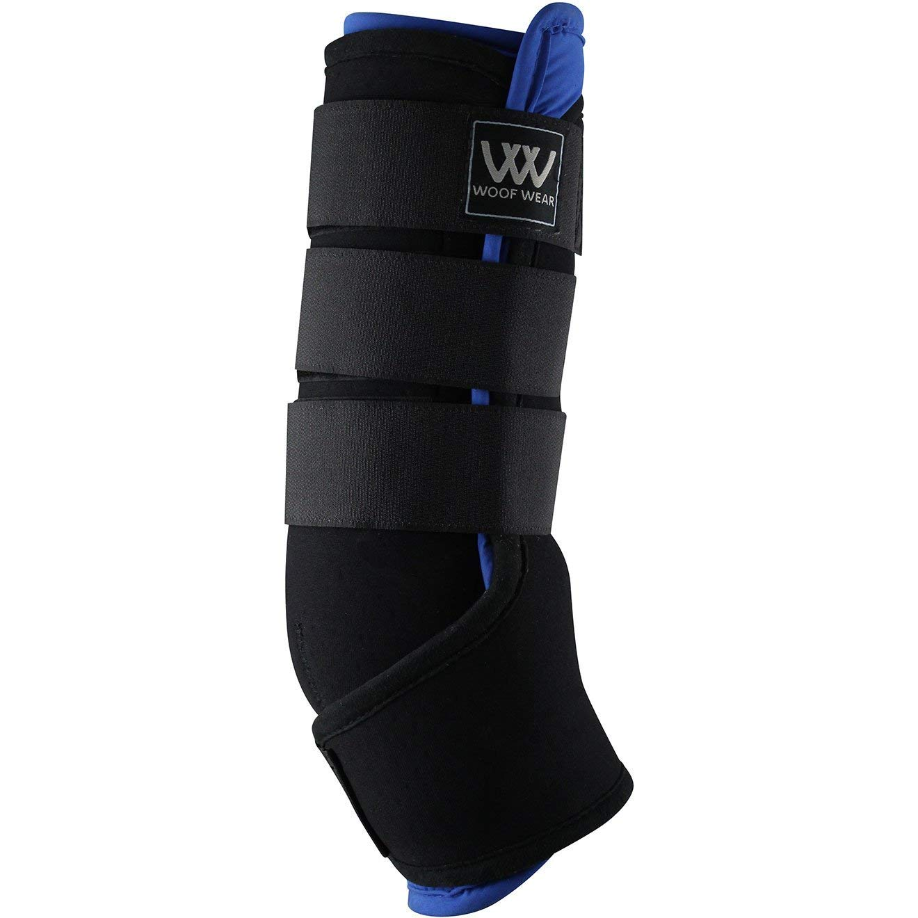 Black-bluee M Black-bluee M Woof Wear Stable Boots with Bio Ceramic Liners