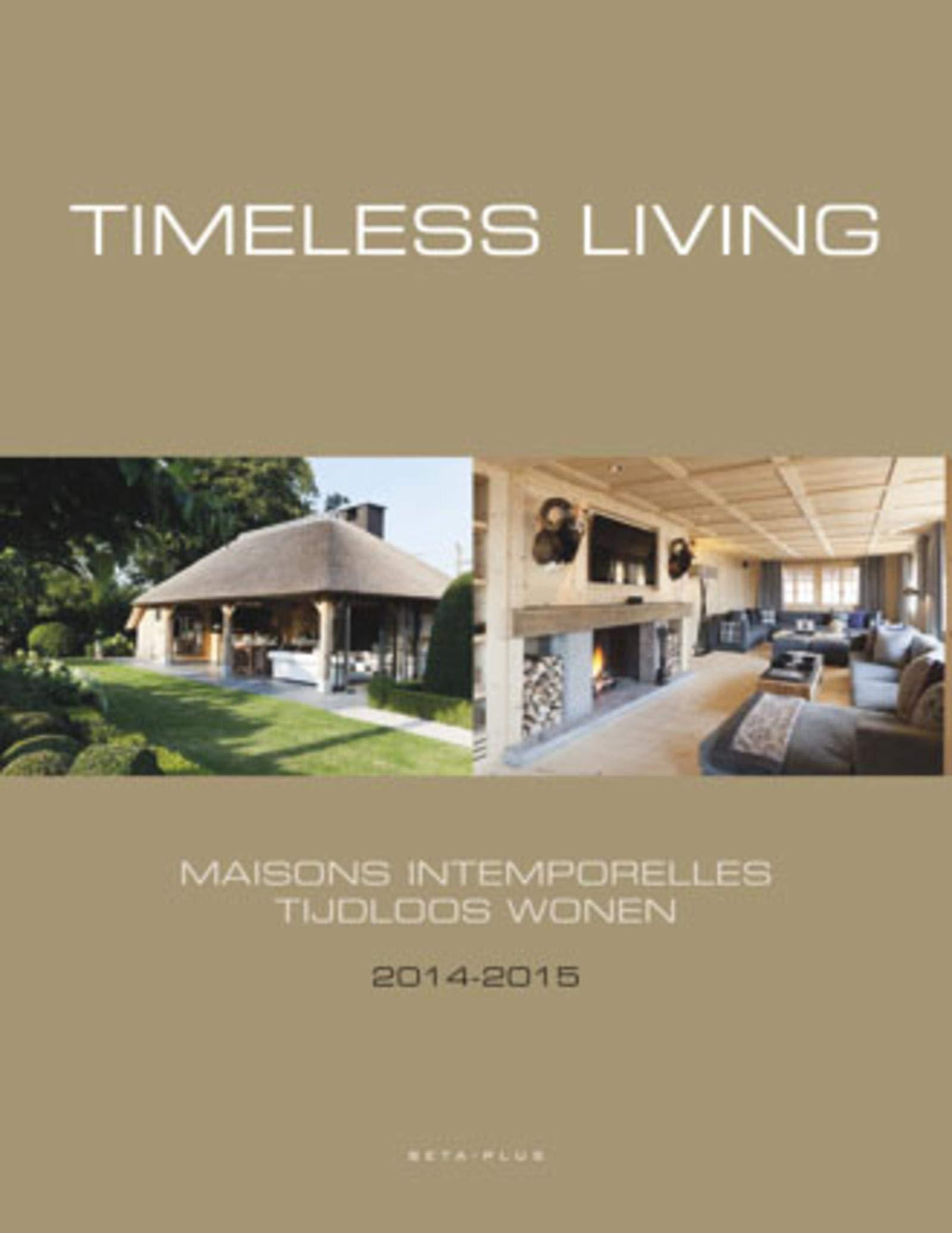Timeless Living 2014   2015