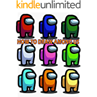 How to draw Among Us: Full Epic of Funny And Jokes Drawings - That All Crafter With Enjoy