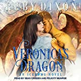 Veronica's Dragon: A SciFi Alien Romance: Icehome Series, Book 2