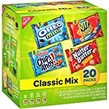 Image of Nabisco Classic Cookie and Cracker Mix