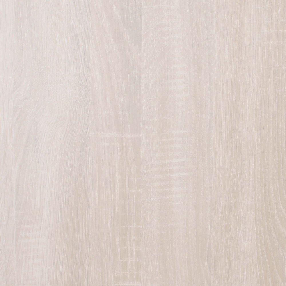 壁紙シール 木目 はがせる クロス のり付き おしゃれ [nw-022:ライトベージュ] 幅50cm×長さ1m単位 ウォールステッカー DIY 壁紙 シール リメイクシート B01NBONZWQ 1m単位|nw-022:ライトベージュ nw-022:ライトベージュ 1m単位