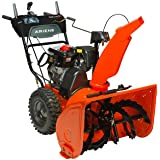 Ariens Deluxe 30 in. 306 cc Two Stage 120 volt Gas Snow Blower
