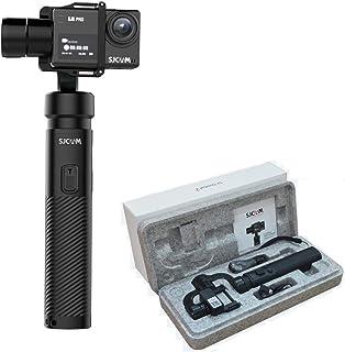 Amazon.com: 3300 mAh Handheld Monopod selfie Stick/Palo para ...
