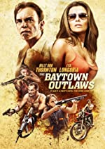 Filmcover The Baytown Outlaws