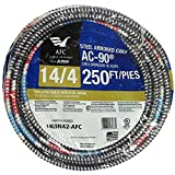 250 ft. 14-4 BX/AC-90 Solid Cable