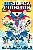 DC Super Friends: Fortress of Solitude