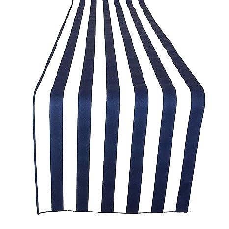 Amazon Com Lovemyfabric Decorative Cotton 1 Inch Navy Blue