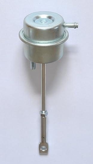 abcturbo Turbocompresor wastegate actuador válvula de derivación GT17 gt1752s 452204 5955703 9172123 para Saab 9 –
