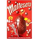 Maltesers Medium Chocolate Easter Egg, 127 g, Pack of 3