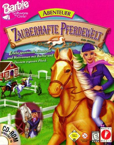 pferde barbie spiele
