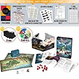 Dungeons and Dragons Essentials Kit 5th Edition