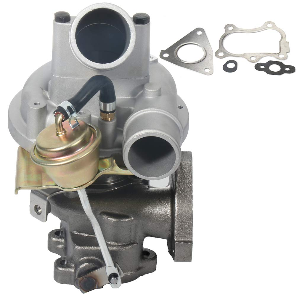 SCITOO HT12-19 14411-9S000 14411-9S001 Turbo Turbocharger Fits Nissan D22 Navara 3.0L by SCITOO