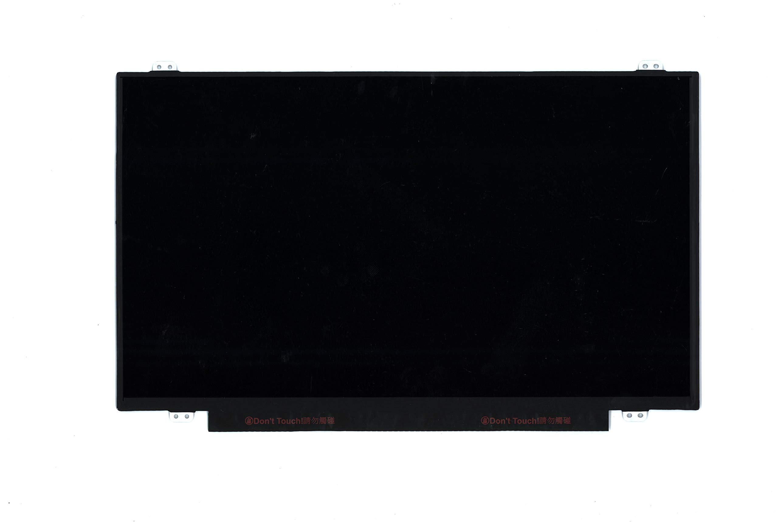New Replacement 14'' FHD (1920x1080) LCD Screen IPS LED Display On-Cell Touch Digitizer FRU: 01YN162 00NY686 01YN116 for Lenovo ThinkPad