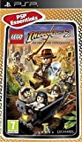 Lucas Arts Lego Indiana Jones 2: The Adventure Continues - Essentials (PSP)