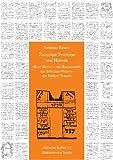 """Zwischen Tradition und Häresie : """"Beer Sheva,"""" eine Enzyklopädie des Jüdischen Wissens der Frühen Neuzeit, Riemer, Nathanael, 3447061227"""