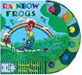 img - for Rainbow Frogs (Circle Tabs) by Tyrell Melissa (2004-12-25) book / textbook / text book