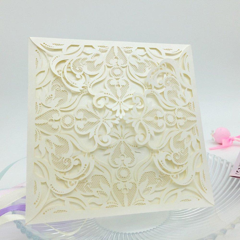Wedding Invitation Cards: Amazon.co.uk