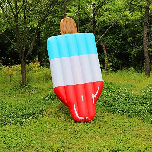 Homey Pool Floats Loungers Float for Adult Popsicle for Kids Baby Pool Float Pool Rafts Pink Flamingos Pool Float Pineapple Leisure Giant Swimming Pool Beer Floats