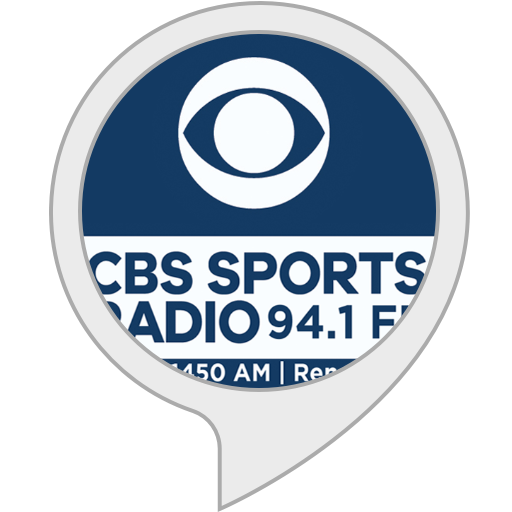 Amazon Com Cbs Sports Radio 94 1 Fm Alexa Skills