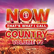 NOW That's What I Call Country, Vol