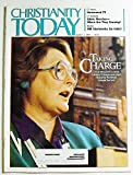 img - for Christianity Today, Volume 33 Number 4, March 3, 1989 book / textbook / text book