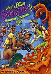 What's New Scooby-doo?: Season 3