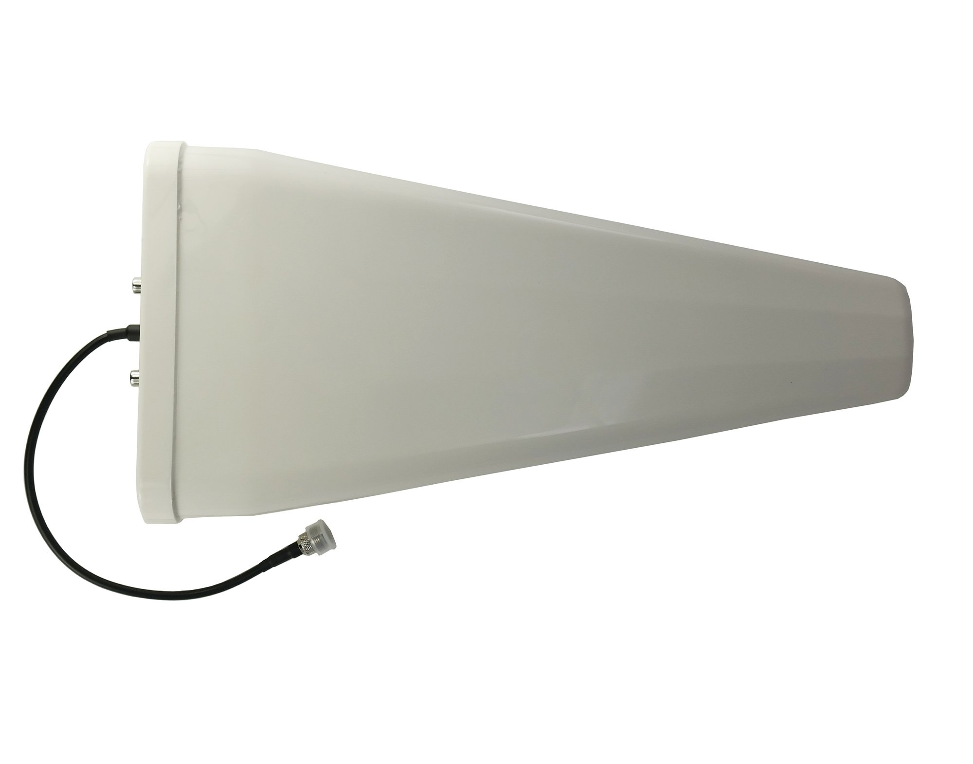 Proxicast 9/11 dBi Ultra Broadband LPDA High Gain 3G/4G/LTE/xLTE/Wi-Fi/Public Safety Band Fixed Mount Directional Antenna (698-960/1710-2700/4400-4900 MHz)
