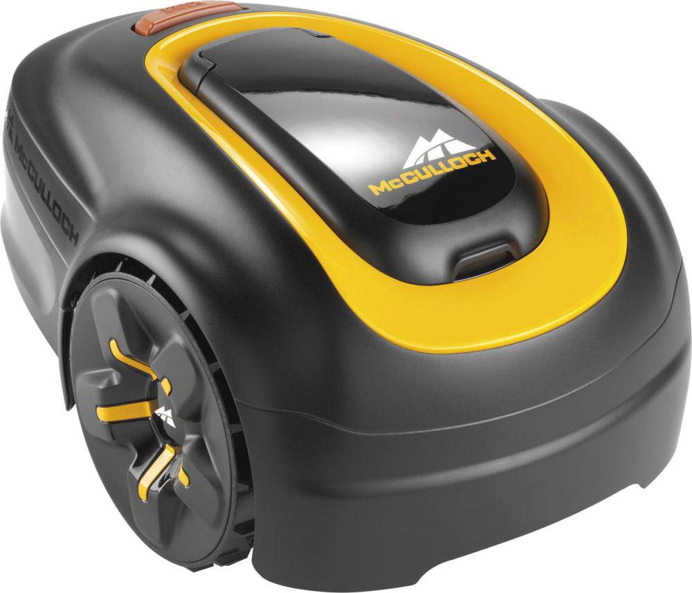 Gardena 00096-77.980.25 Robotic mower ROB S400: Amazon.es ...