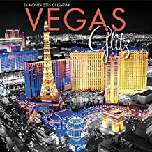 Vegas Glitz 2015 Calendar (Multilingual Edition)