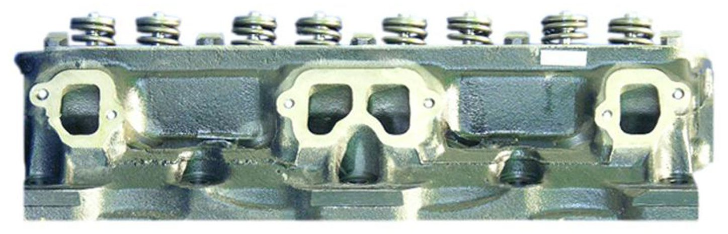 PROFessional Powertrain 2D05 Chrysler 360 71-74 Remanufactured Cylinder Head